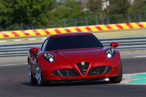 Mazda Miata Alfa Romeo by Report Alfa Romeo Mazda Miata Mx 5 Collaboration In The