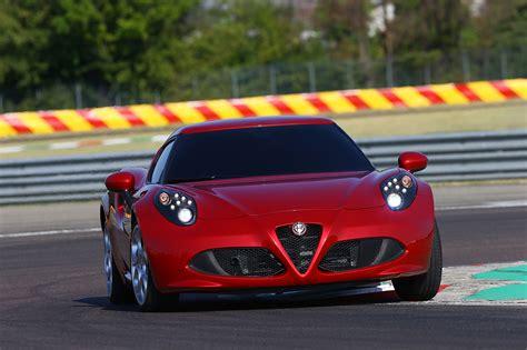 Report Alfa Romeomazda Miata Mx5 Collaboration In The
