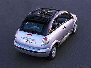 Citroen C3 Décapotable : citroen c3 convertible ~ Gottalentnigeria.com Avis de Voitures