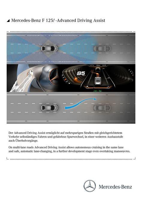 Mercedes Benz F 125 Dit Is De Toekomst Autoblognl