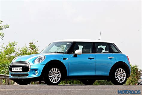 Review Mini Cooper 3 Door by Mini Cooper D 5 Door And 3 Door Review Dandy Duo Motoroids
