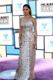 Jessica Carrillo – Latin American Music Awards in ...