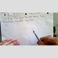 Memorize 20 Amino Acids 13  Nonpolar Sidechains Youtube