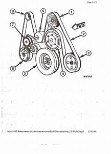 5 9 Cummins Serpentine Belt Diagram  U2014 Untpikapps