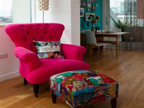 Red Small Accent Chairs For Living Room  Doherty Living