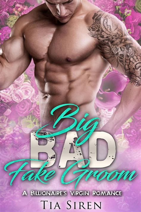 Release Day Big Bad Fake Groom – The Book Addicts Reviews