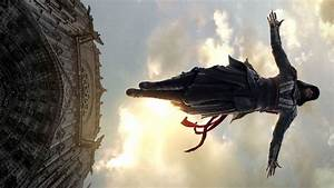 Assassin's Creed Movie Creators Want to Prove to Fans They ...