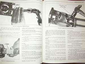 1973 73 Oldsmobile Service Manuals Toronado Delta 88 98 Cutlass Omega Royale