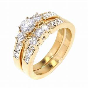 Indian Wedding Rings For Women | www.pixshark.com - Images ...