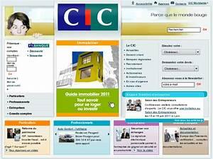 Cic Filbanque Connexion : cic filbanque ~ Medecine-chirurgie-esthetiques.com Avis de Voitures