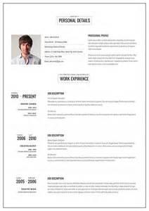 attractive cv templates free download attractive resume templates resume format download pdf