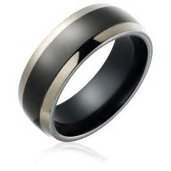 how much should you spend on a wedding ring black titanium wedding bands the choice for you menweddingbandsz