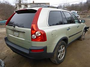Volvo Light Cover Replacement 2006 Volvo Xc90 Quality Oem Replacement Parts 161007