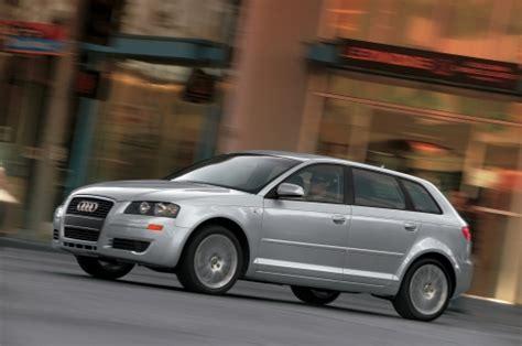 2006 Audi A3 20t Sport Wagon  Sports Car Market Keith