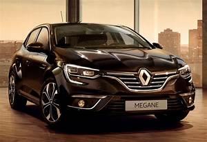 Renault Megane Akaju : 2017 renault megane akaju limited edition ~ Gottalentnigeria.com Avis de Voitures