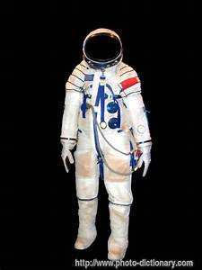 Russian Space Suit - Pics about space