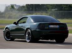 adidas_kn123's 2001 Ford Mustang in Naples, UN