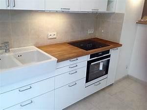 Ikea Meuble D Angle : la cuisine ikea metod ~ Teatrodelosmanantiales.com Idées de Décoration
