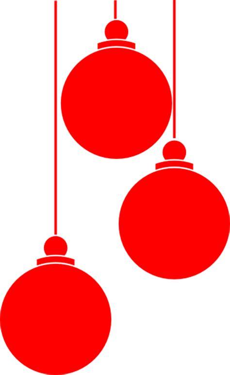 christmas ornaments clip art at clker com vector clip art online royalty free public domain