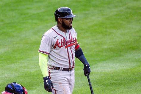 Atlanta Braves cover All-Star Game patch on team jerseys ...