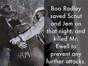 Quotes About Bo... Mr Radley Quotes