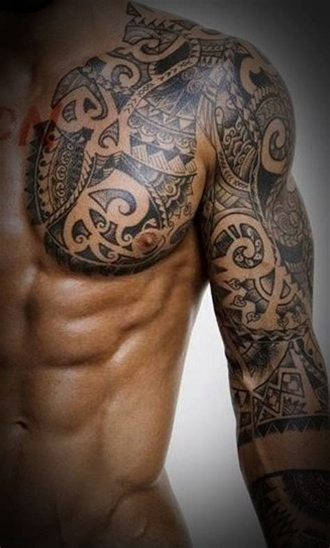 tribal tattoos  men yo tattoo