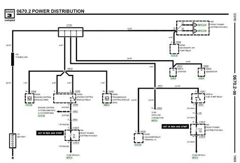 Bmw Wds Electrical Wiring Diagrams Schematics Tis