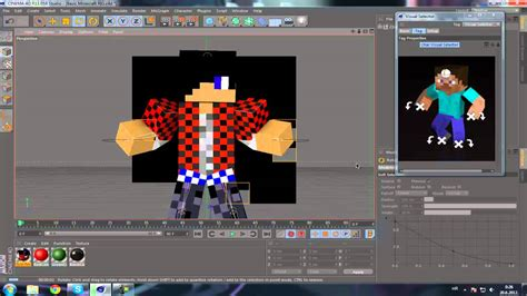 Minecraft Animated Wallpaper Maker - how to make minecraft 3d animation cinema 4d