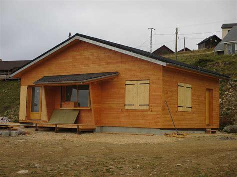 constructeur maison bois aude segu maison
