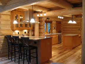 small log cabin kitchens gallery wallpaper gallery