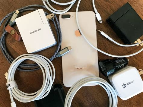the cheapest way to fast charge your iphone 8 and iphone x in 2019 imore