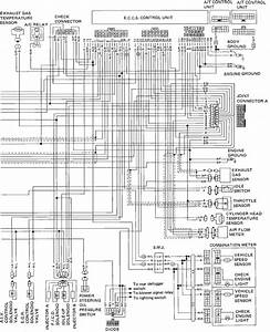 88 Nissan Wiring Diagram