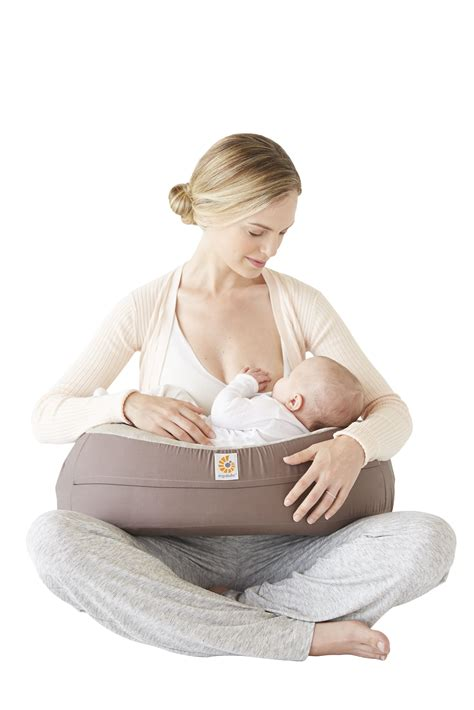 Breastfeeding Pillows To Make Nursing More Comfortable