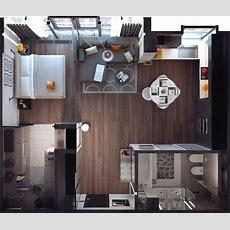 Best 25+ Small Apartment Design Ideas On Pinterest