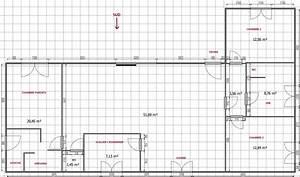 Maison 120m2 Plain Pied : plan de maison 120m2 plain pied immobilier pour tous immobilier pour tous ~ Melissatoandfro.com Idées de Décoration