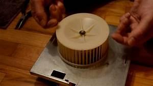 How To Fix A Noisy Bathroom Exhaust Fan