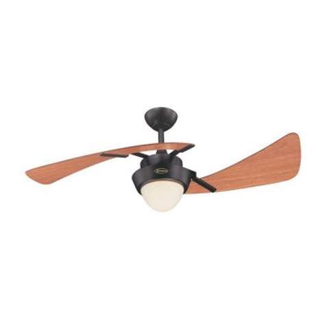 westinghouse harmony 48 in weathered copper ceiling fan