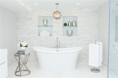 south east oakville contemporary bathroom toronto