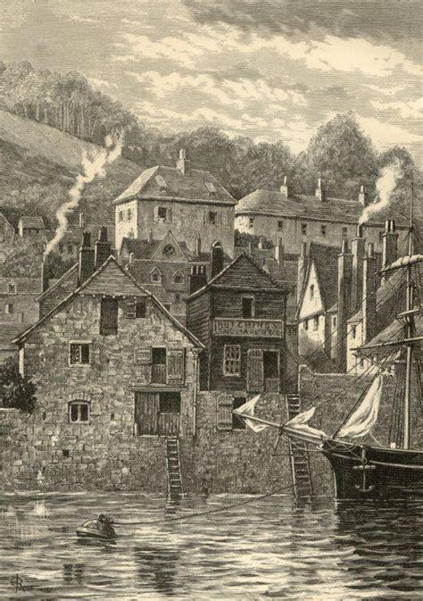 public houses inns taverns  dartmouth devon
