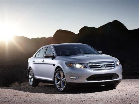 ford taurus sho specifications pictures prices