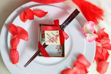 wedding chopsticks favors chinese wedding favors malaysia