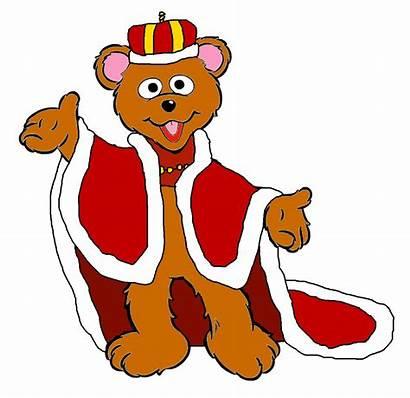 Sesame Street Bear King Clipart Fanpop Club