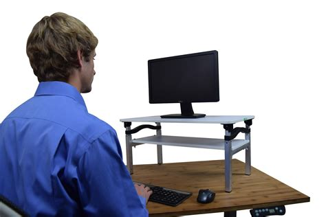 lift standing desk conversion kit lift standing desk conversion kit