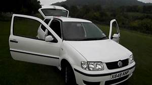 2000 X Vw Polo 1 0e  Bransfordgarage Co Uk