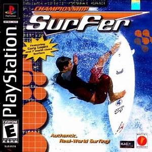 Championship Surfer GameSpot