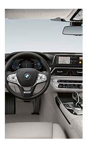 BMW 7 Series Sedan: information and details | BMW.in