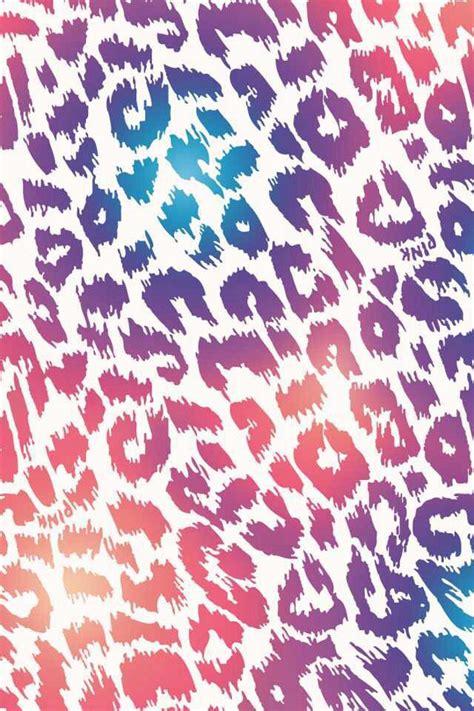 Colorful Animal Print Wallpaper - rainbow cheetah wallpaper wallpapersafari