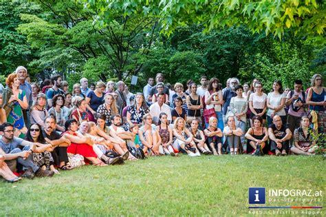 Botanischer Garten Graz Veranstaltungen by Viva O Brasil Er 246 Ffnungsfeier Int B 252 Hnenwerkstatt 2017 Graz