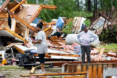 Tornadoes Mississippi Storms South Carolina Weather Severe