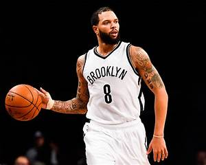 Deron Williams uses multiple crossovers to shake Jose ...